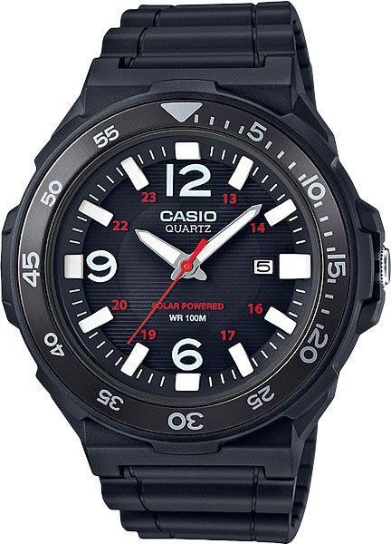 3cc2ca075a96 Мужские часы Casio MRW-S310H-1B. CombinacionesBandaRelojes AnalógicosDiseño