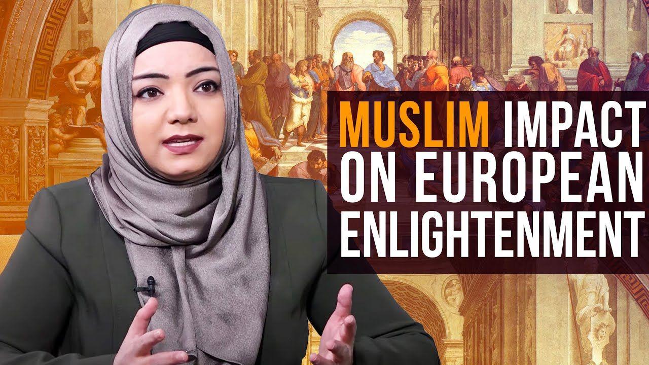 Muslim Impact on European Enlightenment | Dr. Safiyyah Ally