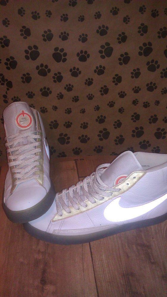 Nike Blazer Hi Premium \