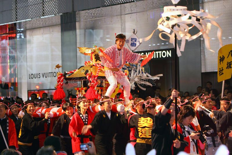 Hong Kong Intl Chinese New Year Night Parade 2011. The