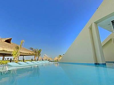 The Mia Reef Isla Resort Is A Wonderful 5 Stars