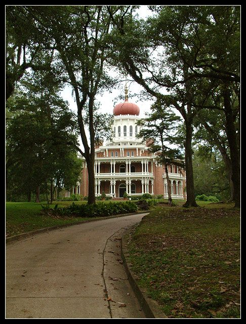 longwood plantation natchez mississippi a hollow shell. Black Bedroom Furniture Sets. Home Design Ideas