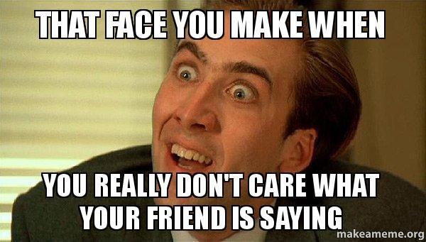 Sarcastic Memes Bing Images You Dont Say Memes Sarcastic Vape Humor