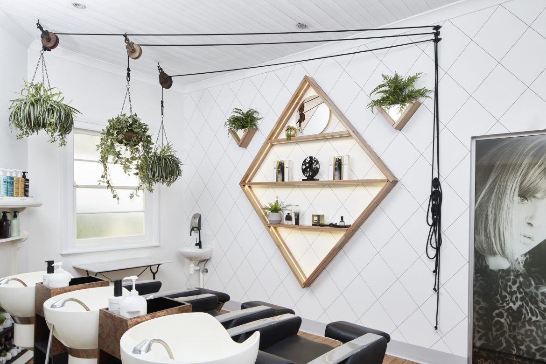 salon studio ideas, salon furniture,salon boutique, makeup salon