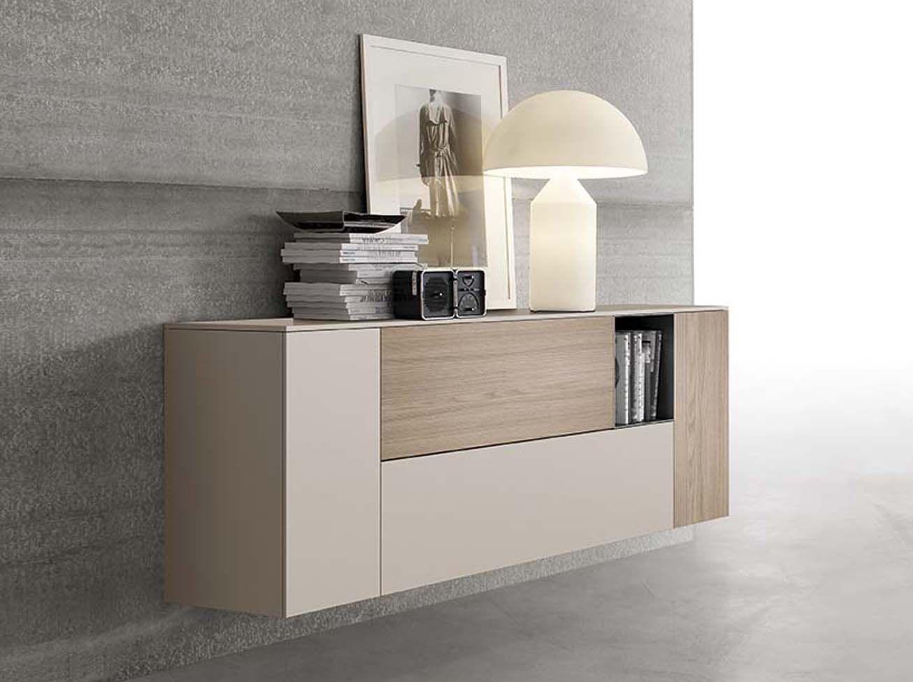 Modernamente elegante: madia mobilificio Santa Lucia in ...