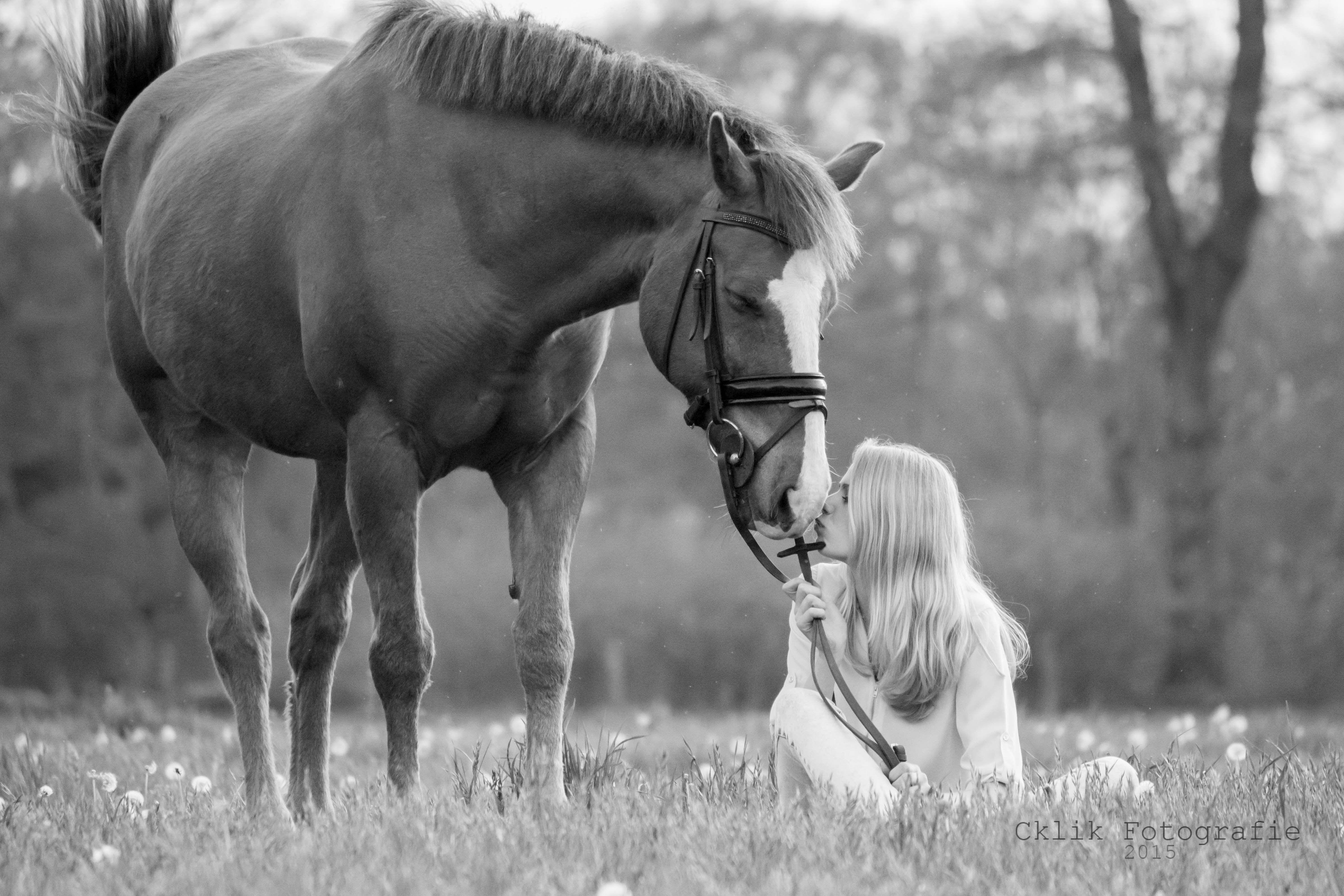 Horse Girl Nature Blackandwhite Love Friends Animal Animalphotography Paardenfotografie