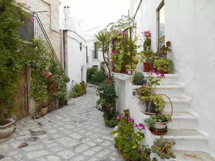 Ceglie Messapica (Puglia)