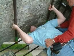I will kiss the Blarney Stone
