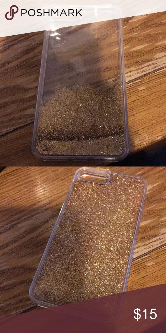 new arrival 0acf5 193ff iPhone 8,7,6 plus glitter case iPhone 8,7,6 plus glitter case ...