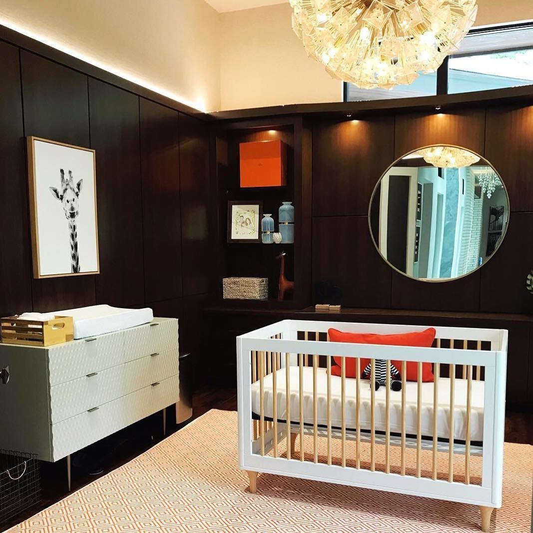 Nursery Accent Wall Babyletto Espresso: @babyletto On Instagram: No, No Drama ϸ�unless It's Added