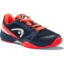 Photo of Head Children's Sprint 2.5 Junior Dbnr tennis shoes, size 40 in -, size 40 in – HeadHead