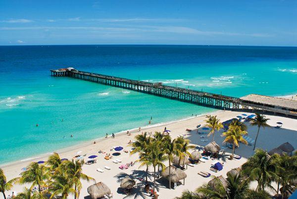 Newport Beachside Hotel Resort Sunny Isles Beach Florida This Is Where