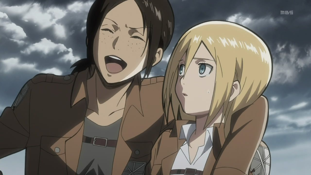 All About Ymir in Attack on Titan: Fair is Foul, and Foul is Fair