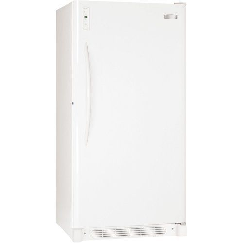 Frigidaire Ffu21f5hw 21 0 Cu Ft Upright Freezer White By Frigidaire 812 49 From The Manufacturer The Upright Freezer Floor Space Freezer
