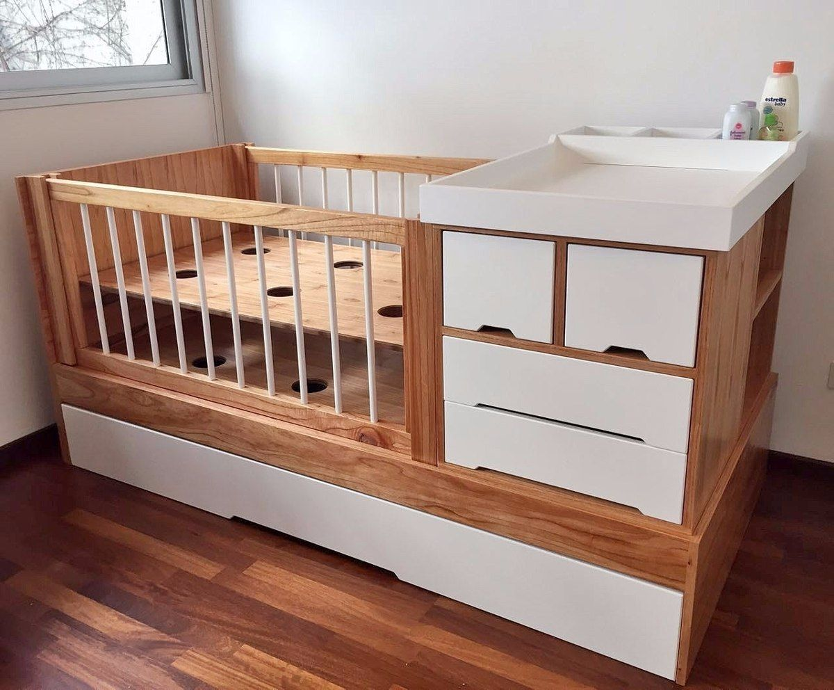 Booh Muebles Cuna Funcional Casita Cunas T Babies Room And Kids