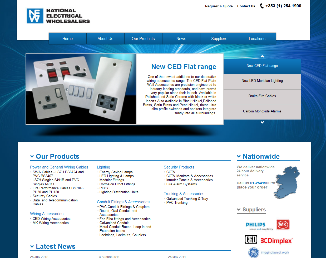 National Electrical
