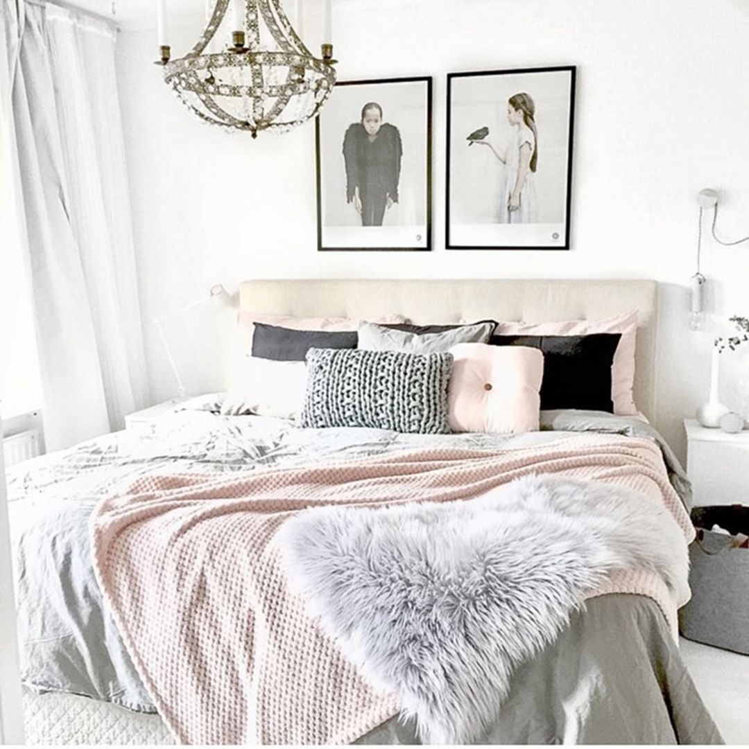 20 Chic Bedroom Design Ideas For Better Sleep Every Night Decor Comfy