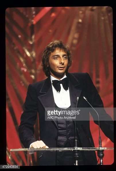 AMERICAN MUSIC AWARDS - Broadcast Coverage - Airdate- January 16, 1978