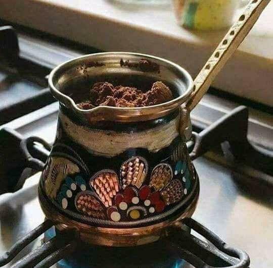 Yum!! I Love These Little Chai Pots.