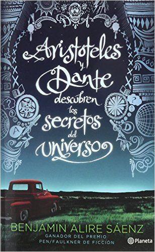 Descargar Aristoteles Y Dante Descubren Los Secretos Del Universo