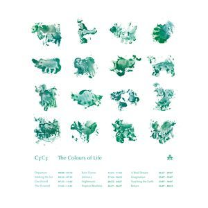 CFCF - The Colours Of Life (Cassette) at Discogs