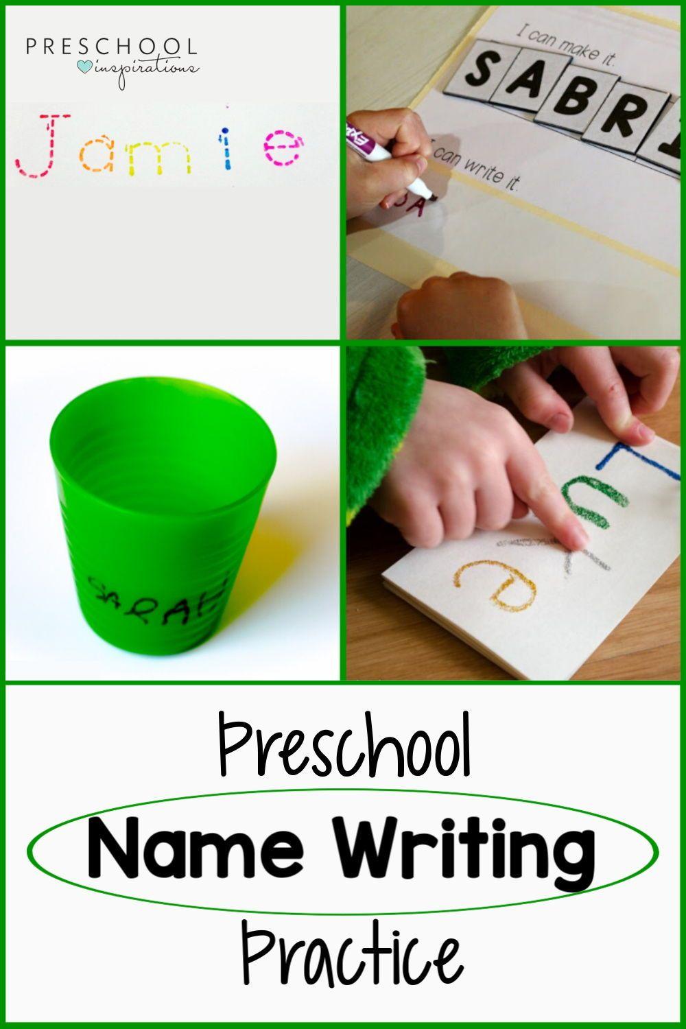 21++ Incredible how to teach a child to write their name worksheets info