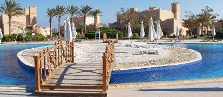 Miltä kuulostaisi aurinkotankkaus Hurghadassa?