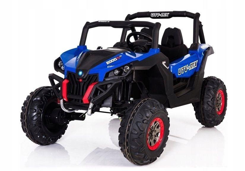 Jeep Duze Auto Na Akumulator Buggy Dla Dzieci Eva 8638490169 Oficjalne Archiwum Allegro Kids Ride On Toy Cars For Kids Kids Ride On Toys