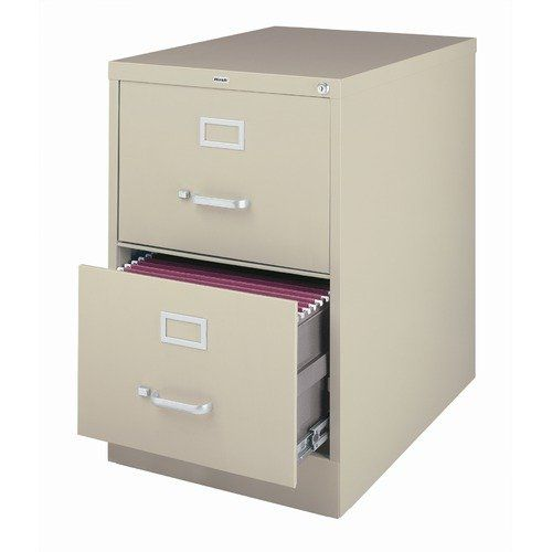 162 Commclad 26 5 Deep Commercial 2 Drawer Legal Size High Side Vertical File Cabinet Filing Cabinet Cabinet Drawers
