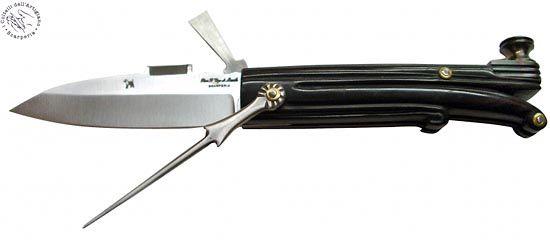 I Coltelli Dell Artigiano Coltelli Di Scarperia