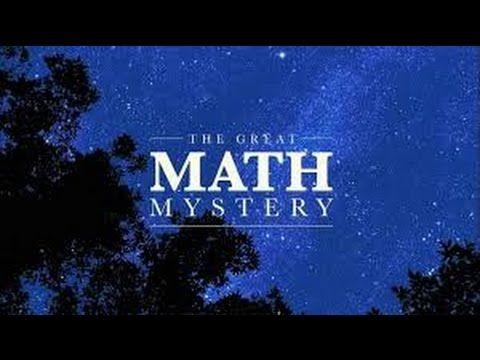 BBC Universe Documentary The Great Math Mystery BBC Documentary 2015 - YouTube