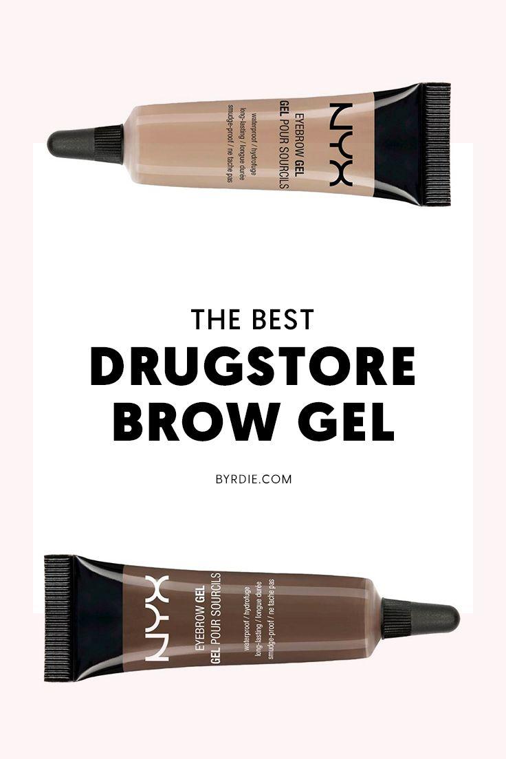 Brows   Best drugstore brow gel, Brow gel, Best brow gel