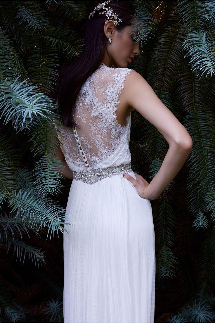 Fantasia Gown   BHLDN