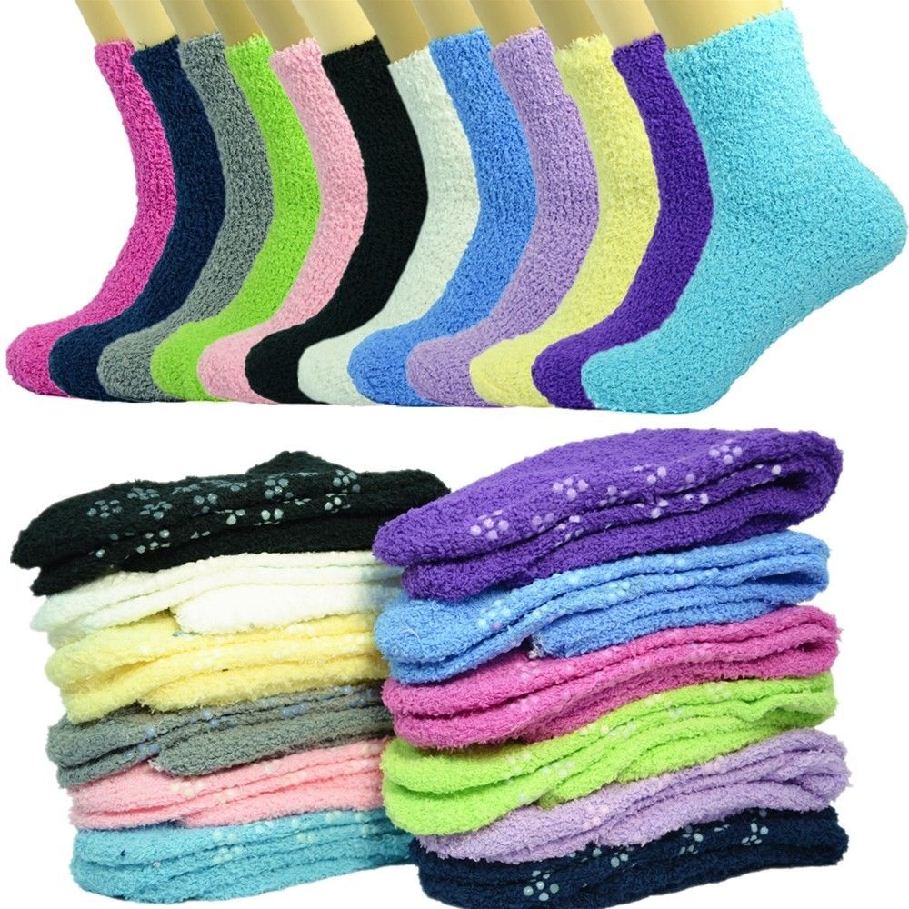 Details About Wholesale Lot For Womens Soft Cozy Fuzzy