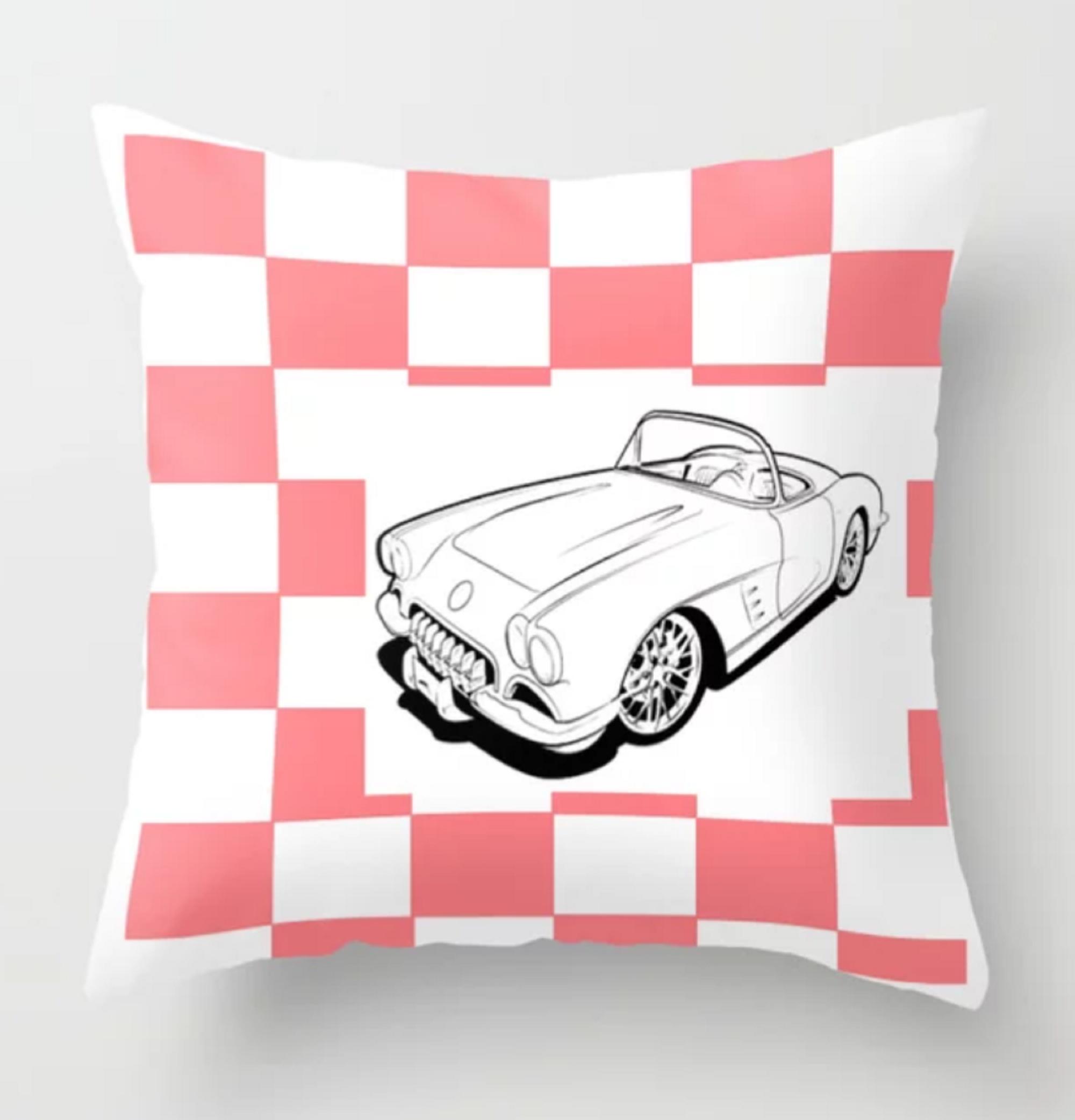 Home Living Home Decor Decorative Pillows Pillow Cover White