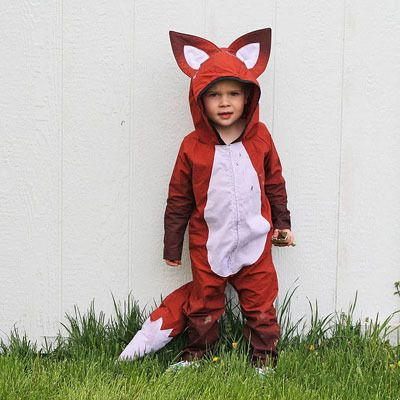 azeria fox costume mozorroak - disfraces - costumes Pinterest