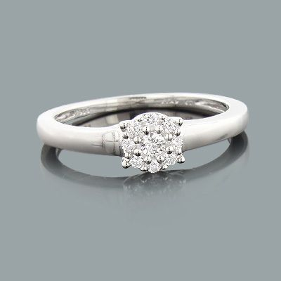 Black Diamond Engagement Rings Under 500 Dollars Engagement Rings
