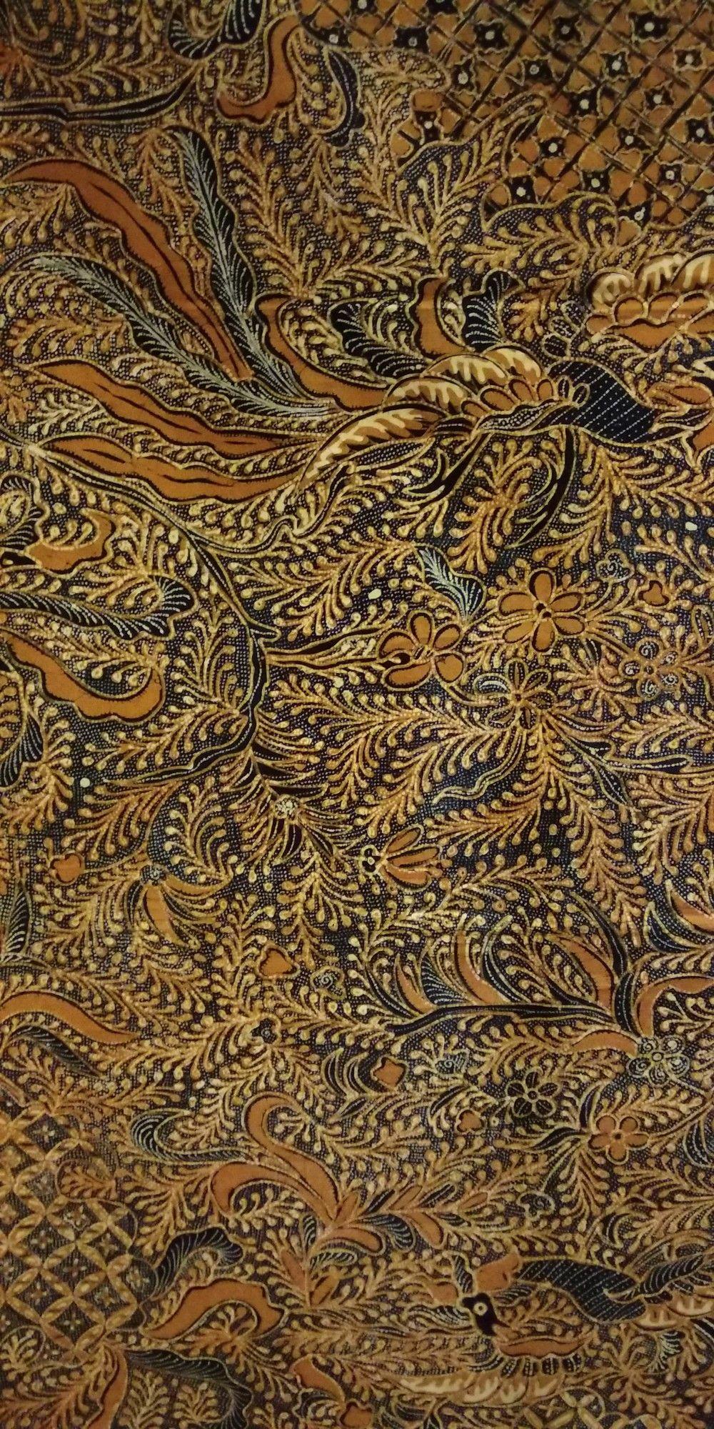 Pin Di Batik Art Of Beauty