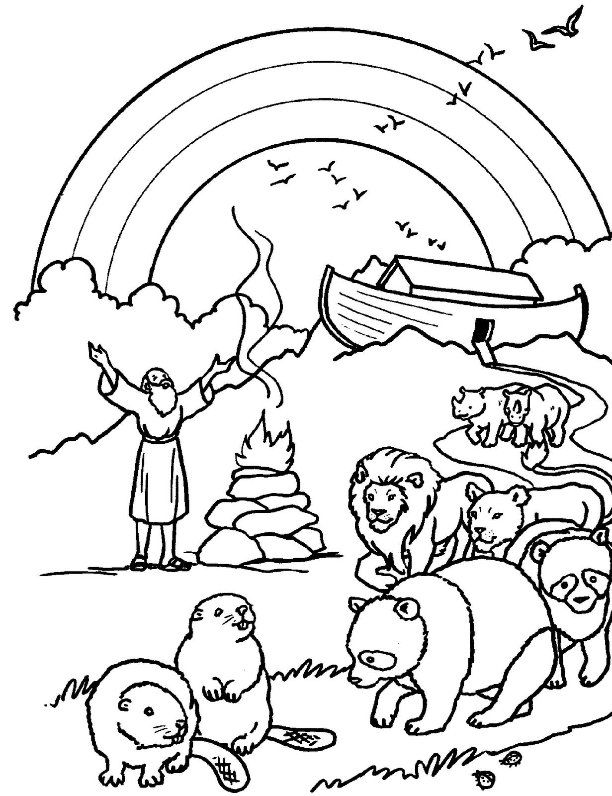 Religión Y Ciencia Antiguo Testamento дитячі