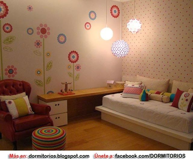 Ideas para decorar tu cuarto dormitorio lily for Ideas para decorar mi cuarto