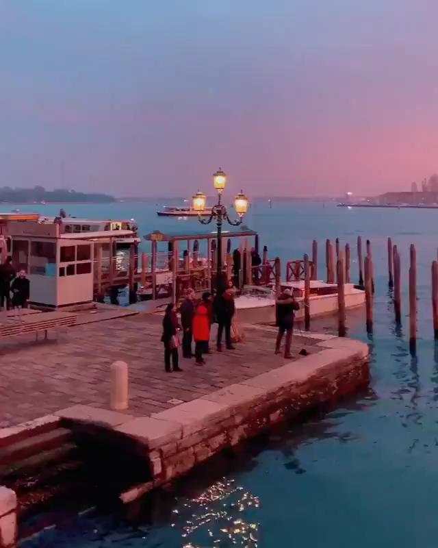 Photo of Venice, Italy