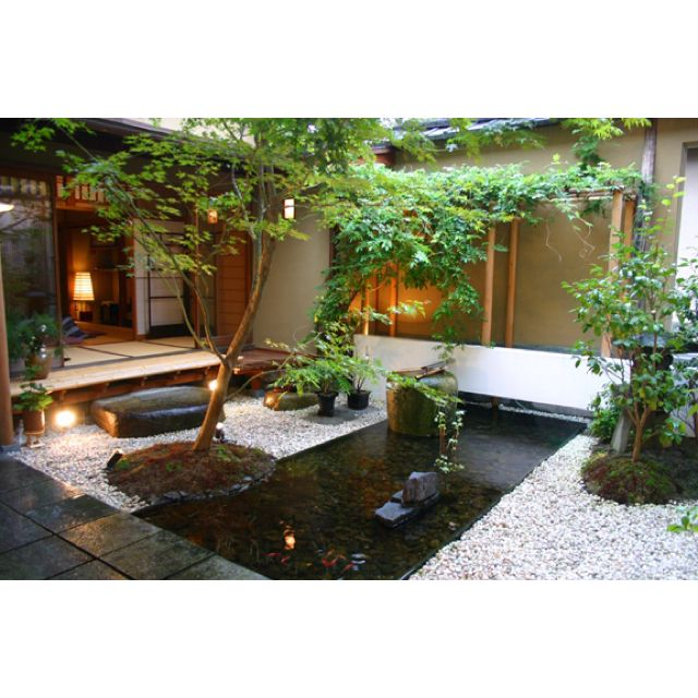 Japanese Style Backyard this pin was discoveredkelly ishtar. discover (and save!) your