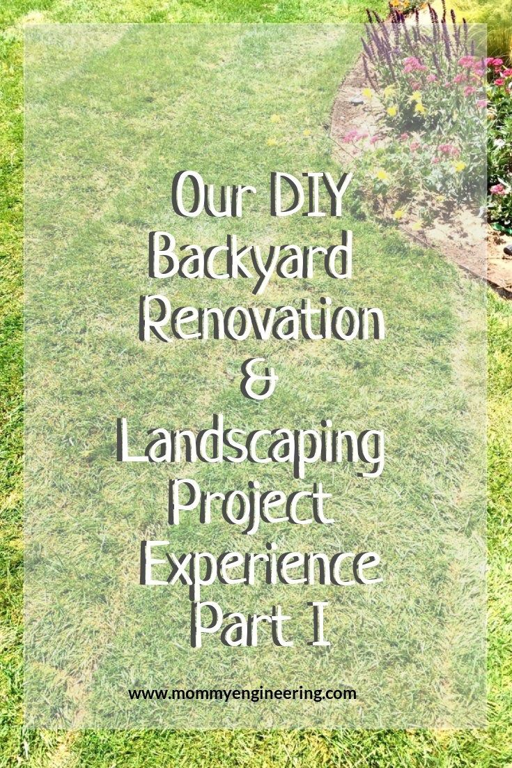 landscaping experience