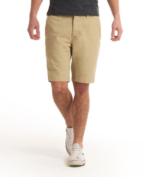Superdry Commodity Chino Shorts | Men: Shorts | Pinterest | Mens ...