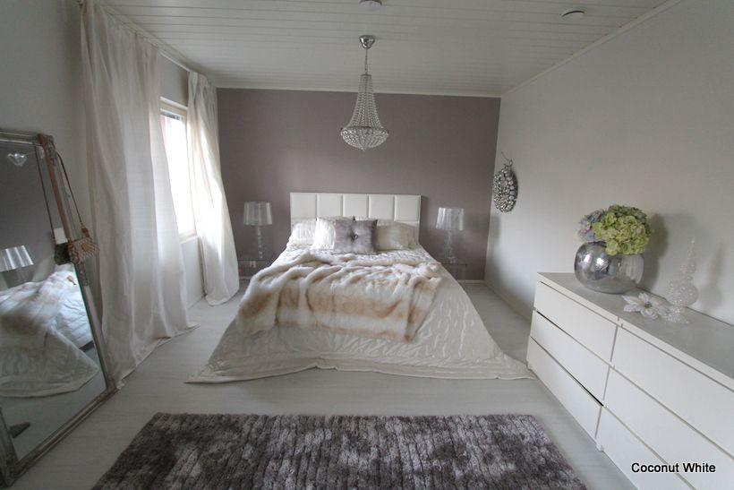 Coconut White: Riviera Maisonin jättikokoinen Fairytale-maljakko