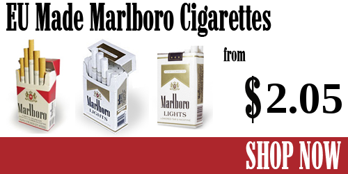 How much is cigarettes Marlboro in Detroit