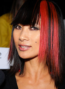 Bai Ling Measurements, Height, Weight, Age, Wiki