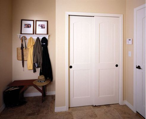 Bypass closet doors interior doors closet doors - Bypass closet doors for bedrooms ...