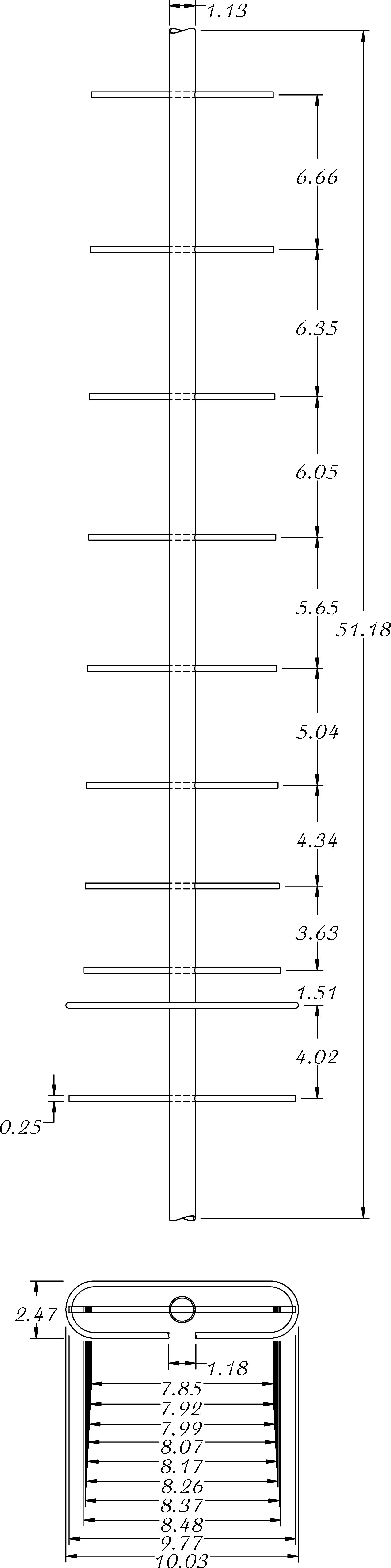 Pin on AntennaeTransmit/Receive
