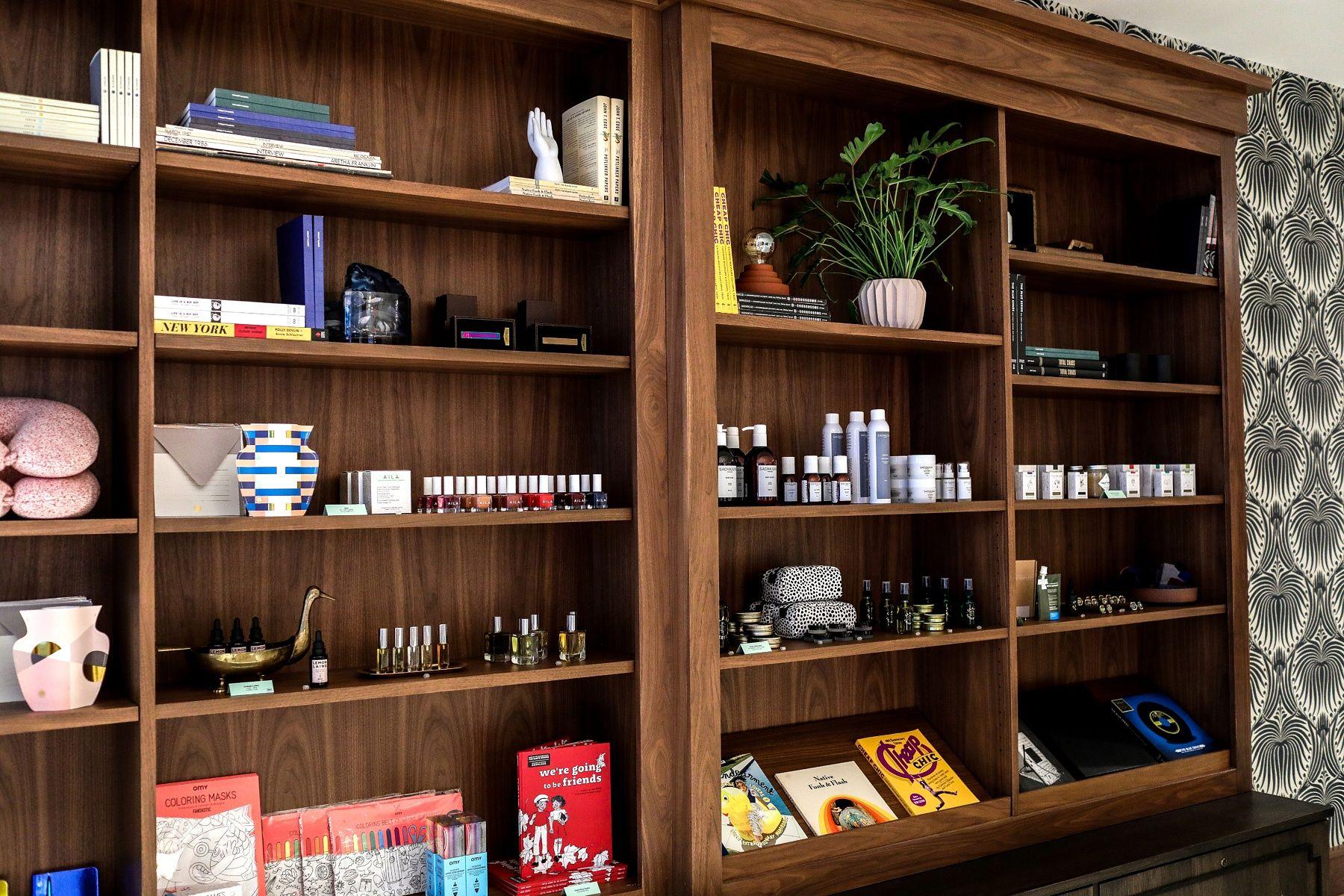 Keep Shop Is A Must Visit Boutique Inside Nashville S Noelle Hotel